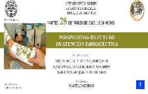 <p>Martes 28 de Marzo a las 19:30 h en el Ateneo de Madrid &nbsp;(Calle del Prado 21)</p>